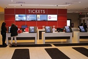 Pyramid's polytouch® kiosk has been a real game changer for AMC