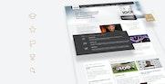 B2B Webportal |UX Design und Leadgenerierung