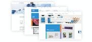 Multi-Domain B2B-Portal mit Branchenfilter