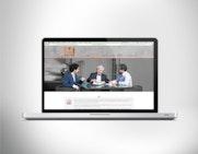 Konzeption und Realisierung der Website für Mauro GmbH