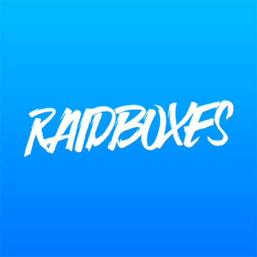 RAIDBOXES - Premium WordPress Hosting