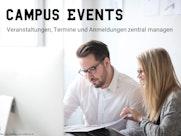 Veranstaltungstool Camus Events