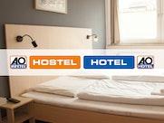 A&O Hotels und Hostels
