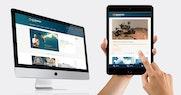 Corporate Website Relaunch für Körber Automation