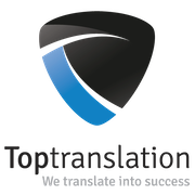 Toptranslation GmbH