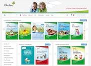 TYPO3-Website und OXID-Shop für lernbiene.de - innovative Lehrmittel für den Unterricht