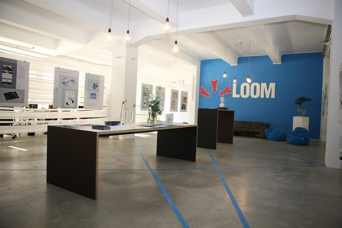 Loom Gmbh T3n Firmen
