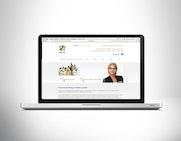 Konzeption und Realisierung derWebsite für adevis Personalkultur GmbH