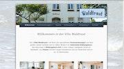 Ferienwohnungen Villa Waldtraut