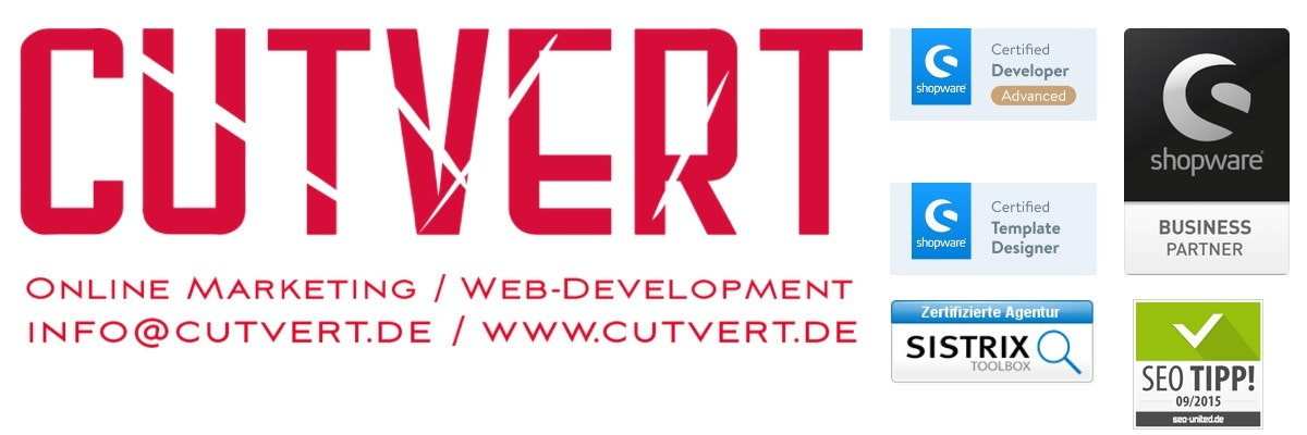 Cutvert GmbH