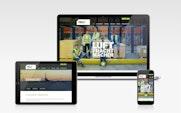 Responsive Website der Air Cargo Community Frankfurt