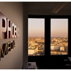 PHOENIX MEDIA GmbH