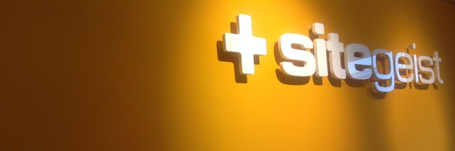 sitegeist media solutions GmbH