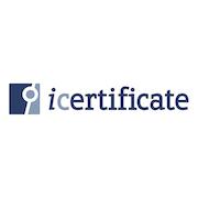 icertificate GmbH