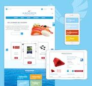 B2B E-Commerce |Leadgenerierung u. optimierter Kundenservice