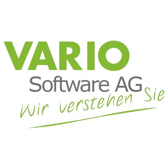 Vario Software - Entwicklungs AG