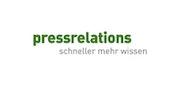 Schneller mehr wissen: pressrelations.de in neuem Design