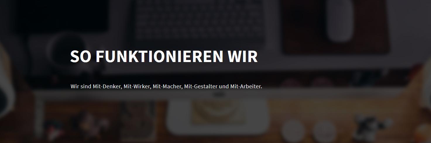 mission<one> GmbH