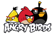 Angry Birds / Rovio - globaler high-performance Onlineshop