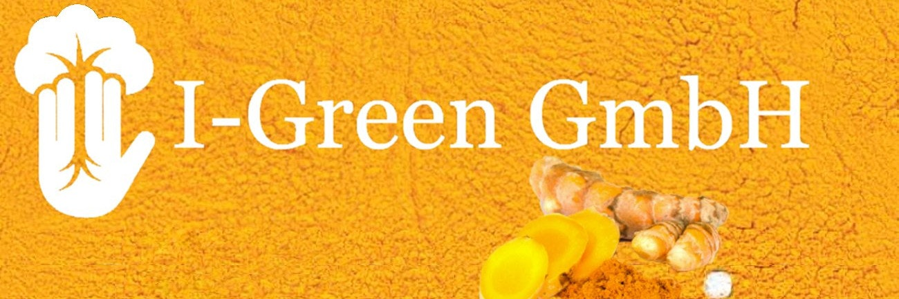 I-Green GmbH