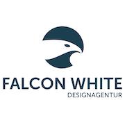 Falcon White Designagentur