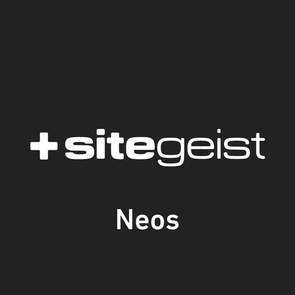 sitegeist neos solutions GmbH