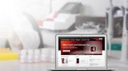 Analytik Jena - Corporate Business Website