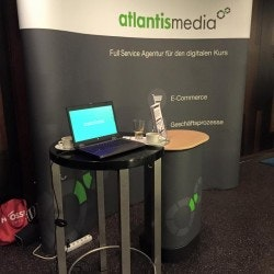 atlantis media GmbH