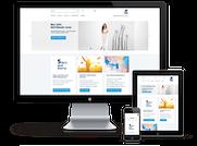 Komplexe Multisite Corporate Website (Drupal) mit Roll-Out in bis zu 21 Länder und Sprachen