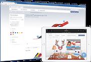 STAEDTLER: Globale Website mit tiefgehender Produktintegration