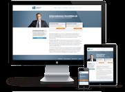 Full Service für Unternehmensvermittler.ch – die neue Plattform für Käufer und Verkäufer von Unternehmen