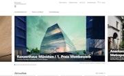 TYPO3-Relaunch für die Bayerische Architektenkammer 2017