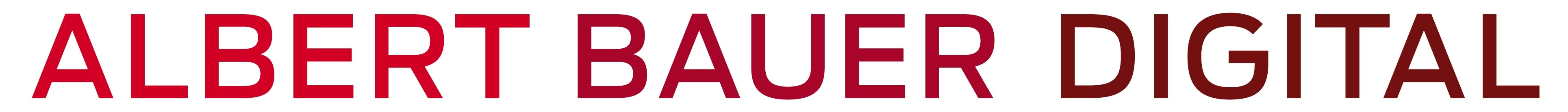 Albert Bauer Digital GmbH & Co. KG