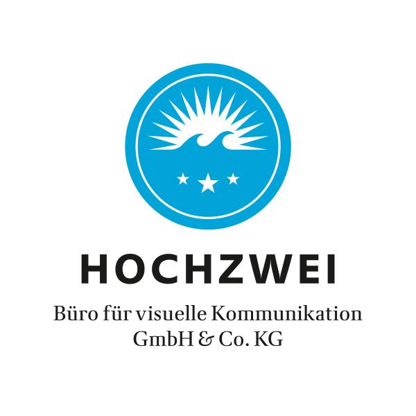 HOCHZWEI – büro für visuelle kommunikation gmbh & co. kg