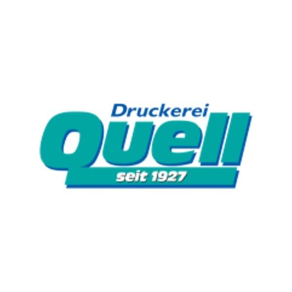 Druckerei Oskar Quell KG