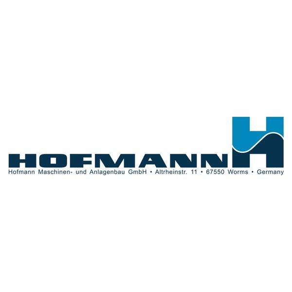 HOFMANN Maschinen- und Anlagenbau GmbH