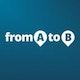 fromAtoB by Pinion Digital GmbH