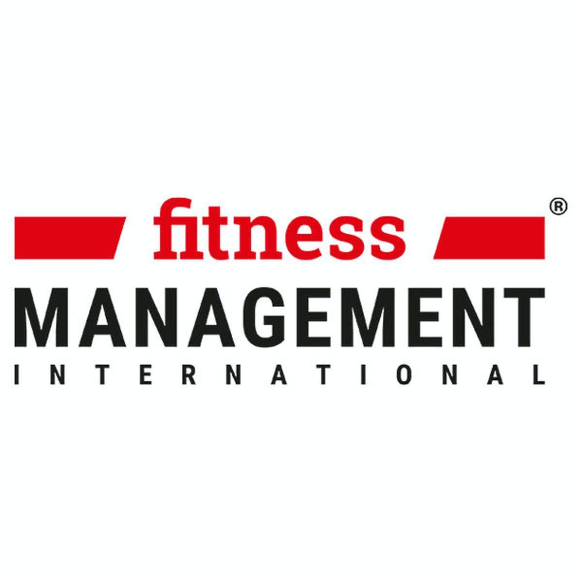 fitness MANAGEMENT – eine Marke der PIPG GmbH