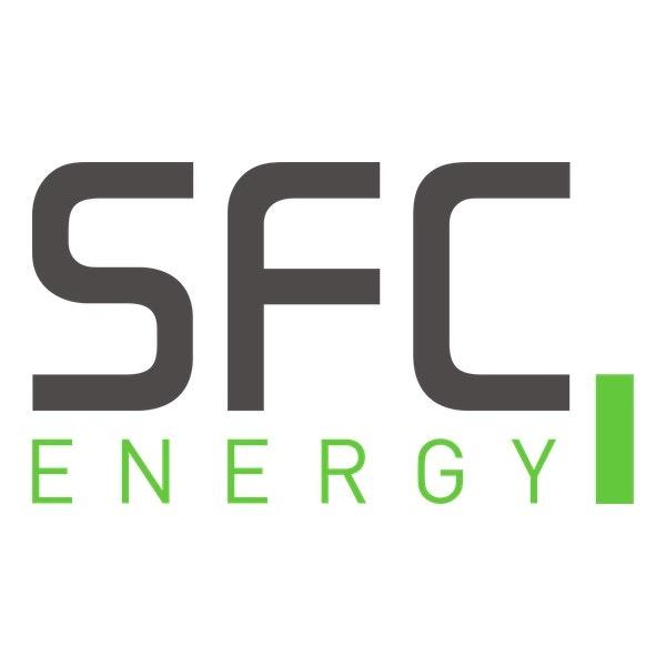 SFC Energy AG