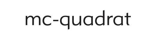 mc-quadrat Markenagentur und Kommunikationsberatung OHG