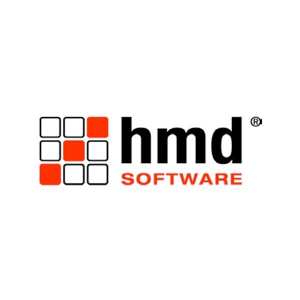 hmd-software aktiengesellschaft