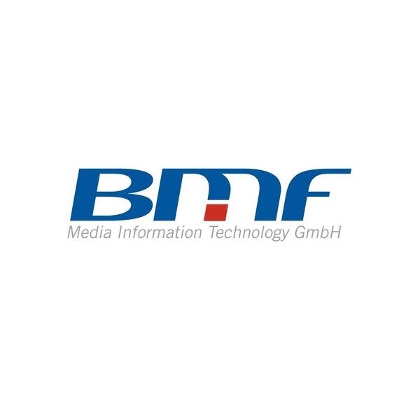 BMF Media Information Technology GmbH