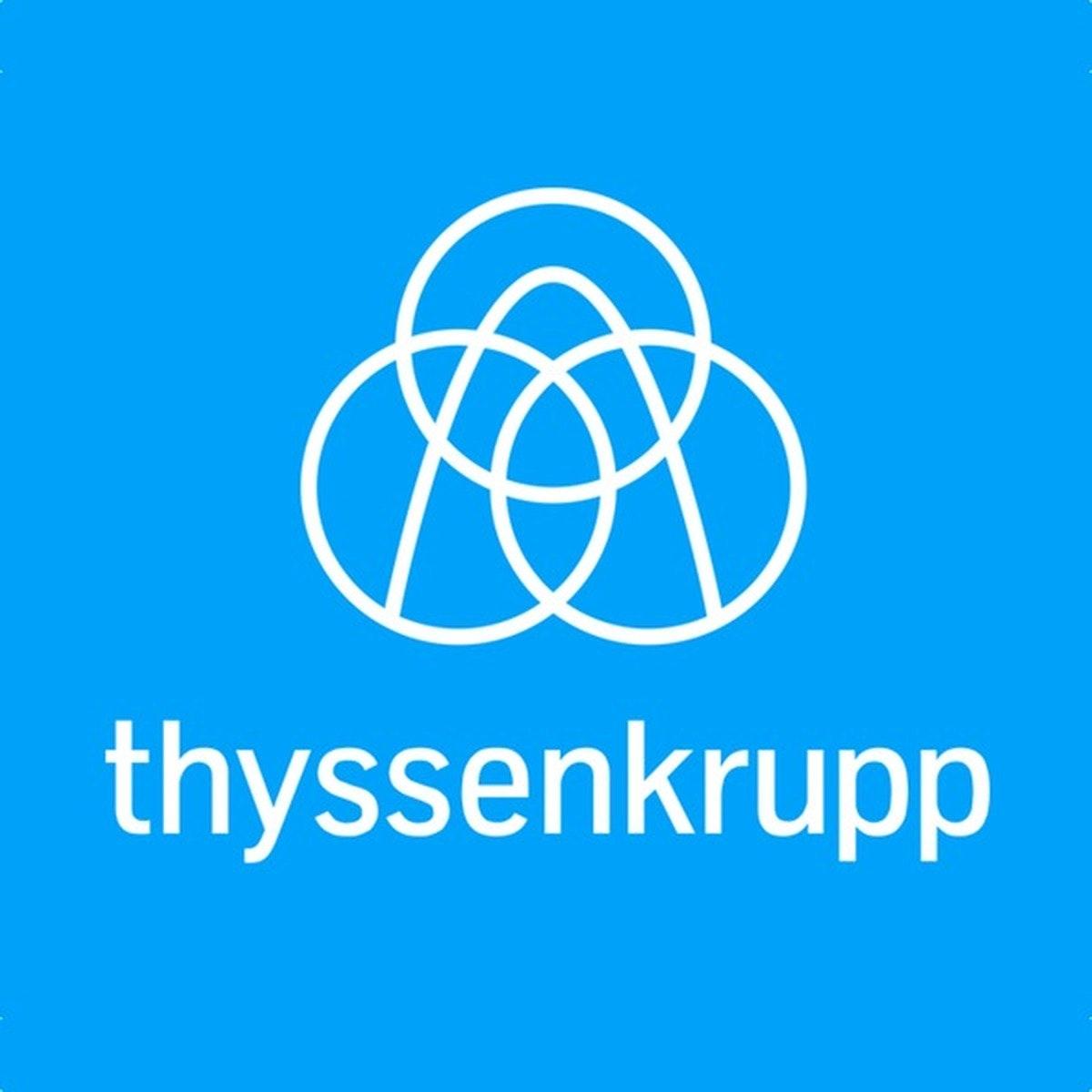 thyssenkrupp Industrial Solutions AG
