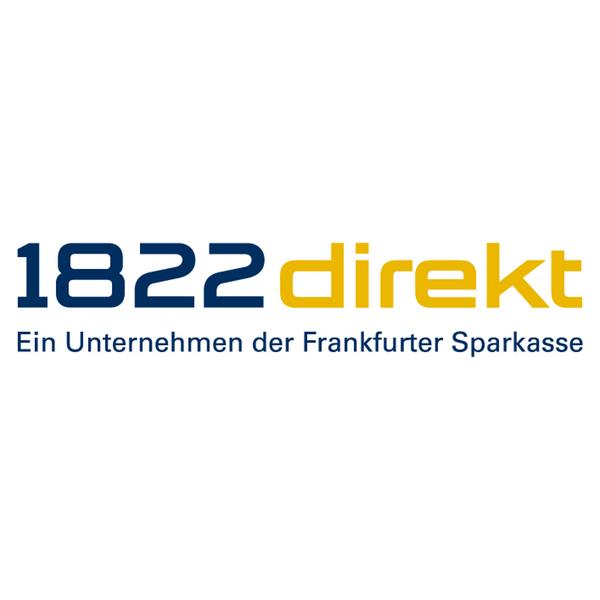 1822direkt Gesellschaft der Frankfurter Sparkasse