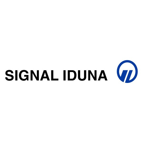 Signal Iduna Guppe