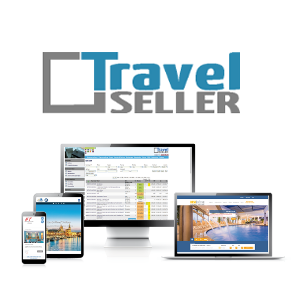 Travelseller GmbH