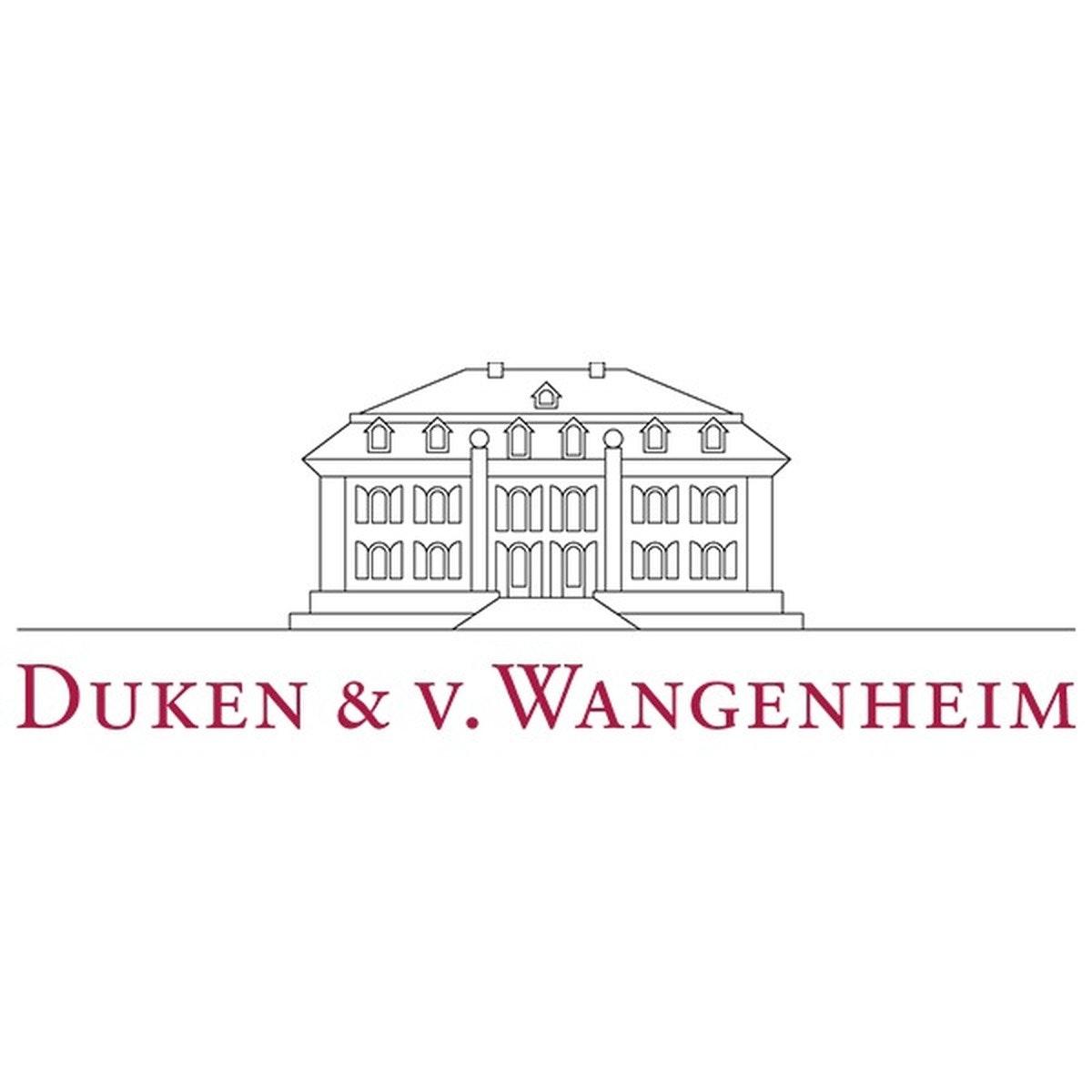 Duken & v. Wangenheim AG