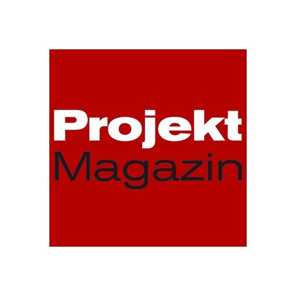 Projekt Magazin - Berleb Media GmbH