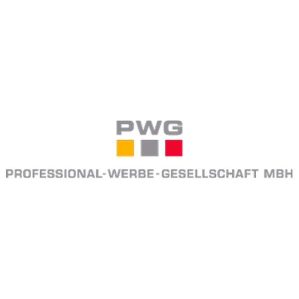 PWG Professional-Werbe-Gesellschaft mbH