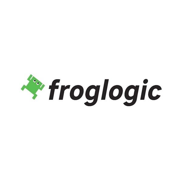 froglogic GmbH